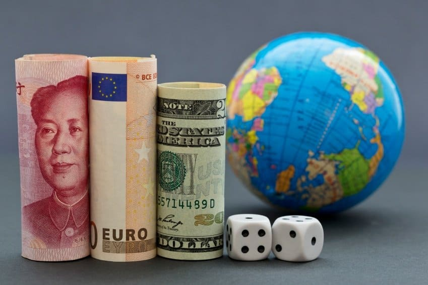 Investing In International Stocks and Bonds