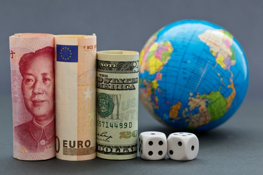 Investing in Foreign or Stocks and Bonds