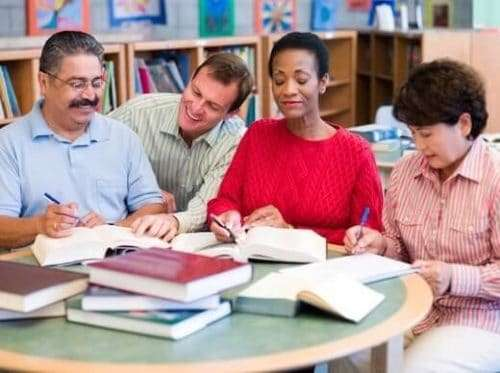 403b Retirement Catch-Up Options for Public School Employees