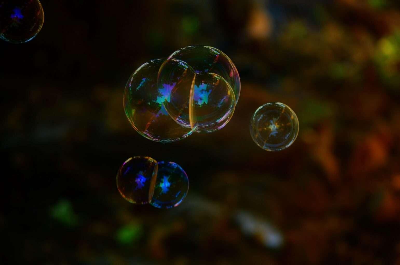 Greenspan's Bond Bubble Warning