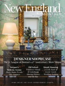 New England Monthly Magazine