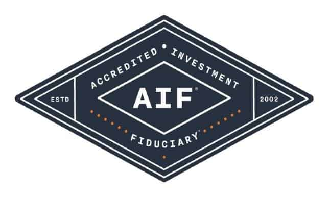 AIF® Designation