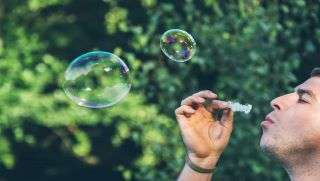 Are We in Another Financial Bubble?