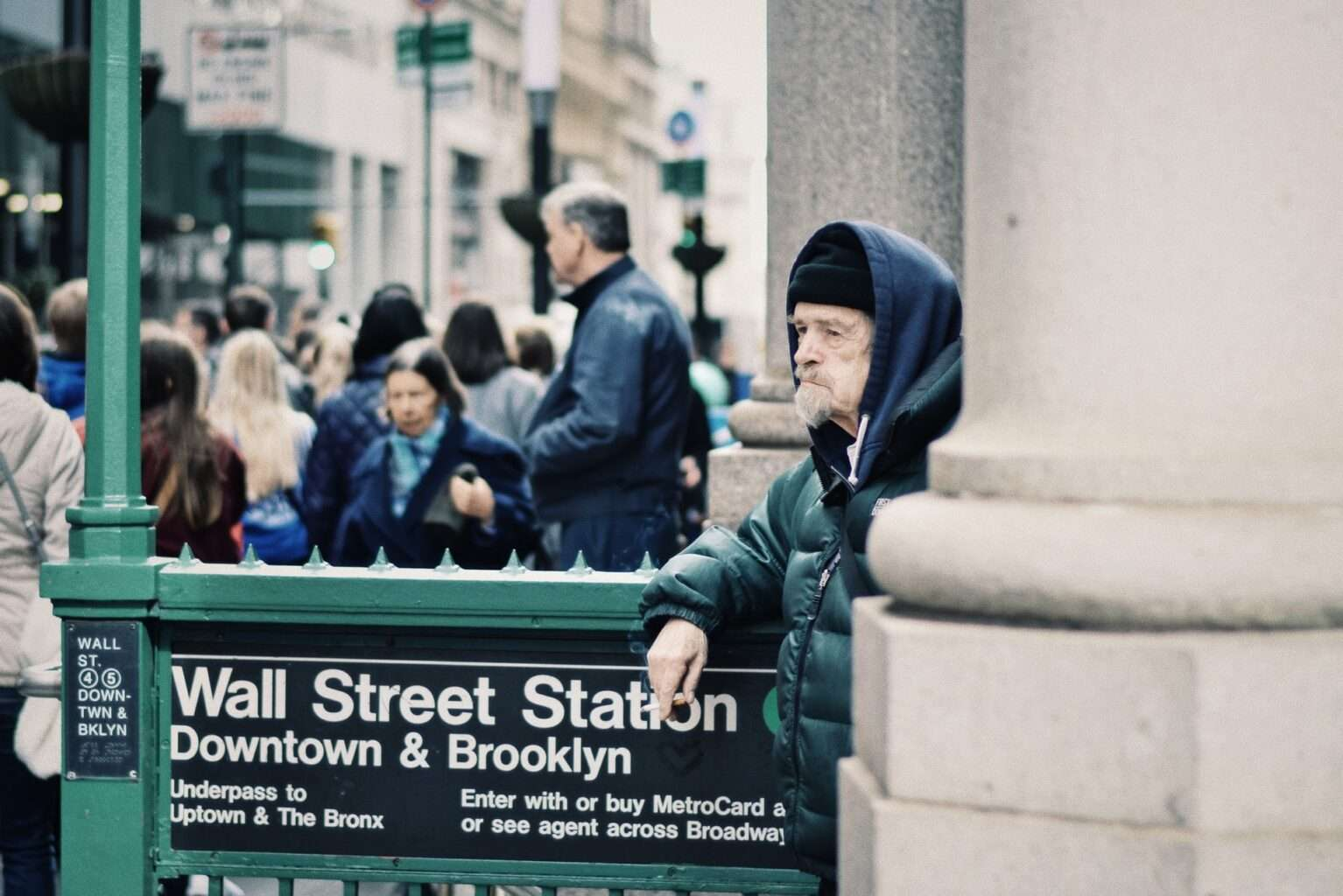 Does the U.S. Have a Debt Problem